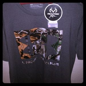 Under Armour Shirts - Shirt